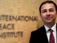 GAZİMAĞUSA'DAKİ BM ASKERİ KAMPI