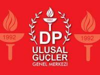 DP-UG KADIN ÖRGÜTÜ ANNELER GÜNÜ NEDENİYLE MESAJ YAYIMLADI