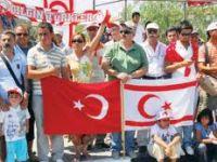 KONYALILAR KÜLTÜR DERNEĞİ'NİN 20 TEMMUZ MESAJI...