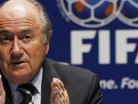 FIFA'DAN SAHADA ŞİDDET YASA TASARISINA MÜDAHALE