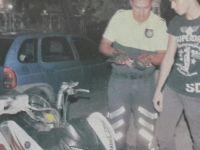 POLİSLER DEREBOYU VE LEFKOŞA CİVARINDA