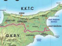 KIBRIS'TA GERGİN SAATLER!