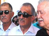 GÖNYELİ'NİN ACI GÜNÜ...