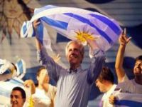 URUGUAY'DA SOL 3. KEZ SEÇİMLERİ KAZANDI