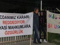 ''ASTLIĞI ÜSTLÜĞÜ ALTÜST ETMEYE GELDİK''