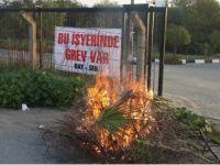 BRT'DE GREV ATEŞİ!