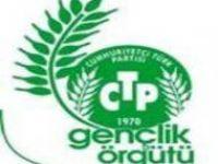 CTP GENÇLİK'TEN ELEŞTİRİ