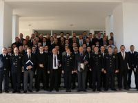 """39 POLİSE """"ADLİ VE TRAFİK SORUŞTURMA EĞİTİMİ"""" KURSU VERİLDİ"""