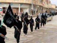 IŞİD 100 MİLİTANINI İDAM ETTİ