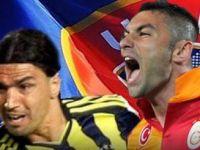 UEFA YAYINLADI