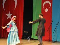 AZERBAYCAN KÜLTÜREL GÜNÜ ETKİNLİĞİ