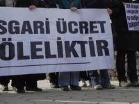 İŞTE HÜKÜMETLER VE ASGARİ ÜCRET!