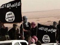 IŞİD'DEN PEŞMERGEYE EŞZAMANLI SALDIRILAR