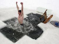 Sıcaklık eksi 30 derece