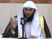 """Suudi imam: """"Dünya dönmüyor""""...Ne büyük tesadüf, tam da..."""
