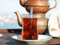 20 bardak çay içerseniz bakın ne oluyor?