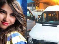 Özgecan'a Mezar Olan Minibüse Önemli Görev!