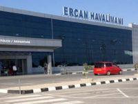 ERCAN'DA HAREKETLİ DAKİKALAR!