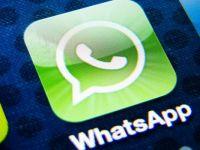 Ve Whatsapp Bombayı Patlattı!