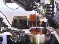MUTFAK ROBOTU DEDİĞİN BÖYLE OLUR