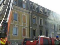 Fransa'da Patlama: Biri Türk İki Kişi Öldü!
