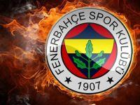 Fenerbahçe'den Sürpriz!