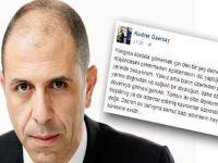 ANA-YAVRU POLEMİĞİNE BİR DESTEK DE KUDRET ÖZERSAY'DAN