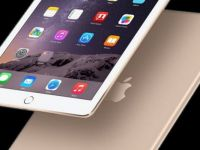 APPLE'IN TEST ETTİĞİ IPAD'İ ÇALINDI