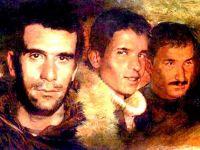 Deniz Gezmiş, Yusuf Aslan ve Hüseyin İnan'ın idamının üzerinden 43 yıl geçti