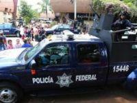 MEKSİKA'DA KAÇIRILAN 103 KAÇAK GÖÇMEN KURTARILDI