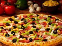 Pizza siparişi hayat kurtardı!