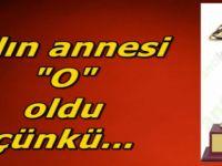 """""""ONU YILIN ANNESİ SEÇTİK"""""""