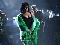 Rihanna hakkında şok iddia!