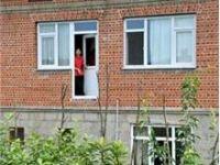 Kapısı Var, Balkonu Yok!