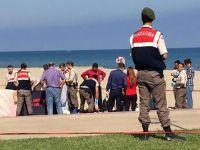 Medcezir oyuncusu sahilde ölü bulundu