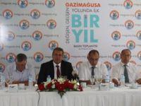 """""""İŞ DIŞINDA HARCAYACAK ZAMANIM YOK"""""""