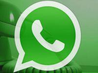 Whatsapp Bugünden İtibaren...