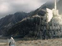 Minas Tirith'in gerçeğini yapacaklar!