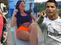 Ronaldo Türk Kıza İnstagram'dan bakın ne yazdı