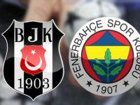 Beşiktaş ve Fenerbahçe UEFA kura çekimi