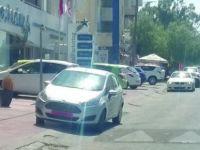 NE POLİS DENETLİYOR NE DE ZABITA