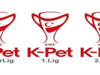 K-PET FUTBOL LİGLERİ'NDE GÜNÜN SONUÇLARI