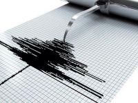 4,2 büyüklüğünde deprem
