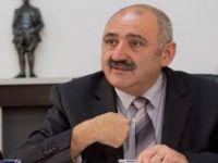 BARIŞ BURCU, FİLELEFTHEROS'UN 'TOPRAK' İLE İLGİLİ HABERİNİ YALANLADI