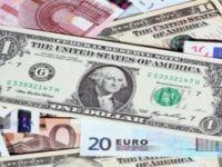 DOLAR VE EURO DÜŞTÜ