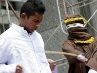 ENDONEZYA: EŞCİNSELLİK VE ZİNAYA 100 SOPA
