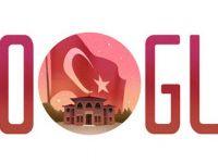 Google bu özel günü böyle kutladı