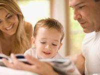 Düzenli kitap okunan çocuk, başarılı ve duyarlı oluyor