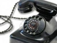 DİKKAT, TELEFONLAR ÇALIŞMAYACAK!