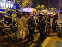 Paris Saldırıları Sırasında Rehin Alınanlardan Birinin Ağzından O Korkunç Anlar